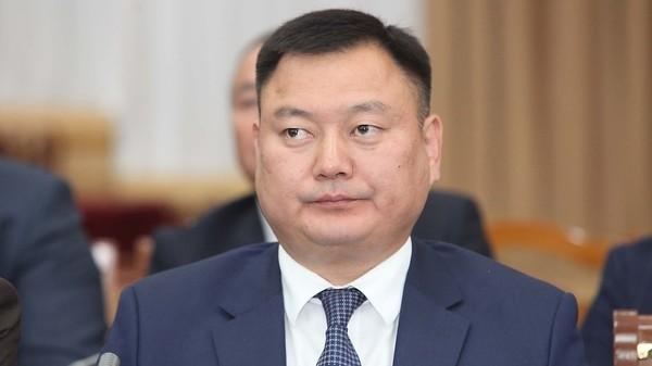 Президент ант берген күнү бомба тууралуу Д.Зилалиев билдиргенби?