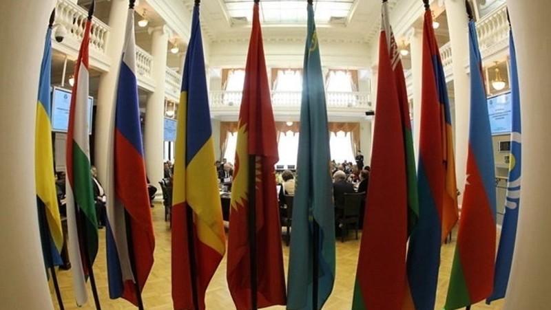 12 стран СНГ, с которыми Кыргызстан ведет торговлю — с Азербайджаном и Арменией наименьшие объемы (список+объемы)