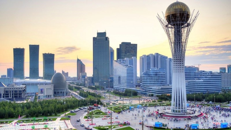 Швейцарский банк Credit Suisse отнес Казахстан к бедным странам