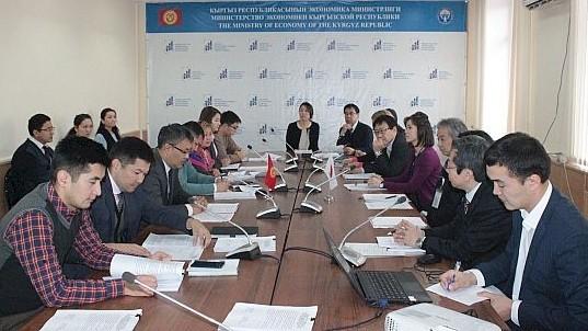 Минэкономики провело 2-е заседание координационного комитета по проекту «Одно село – один продукт»