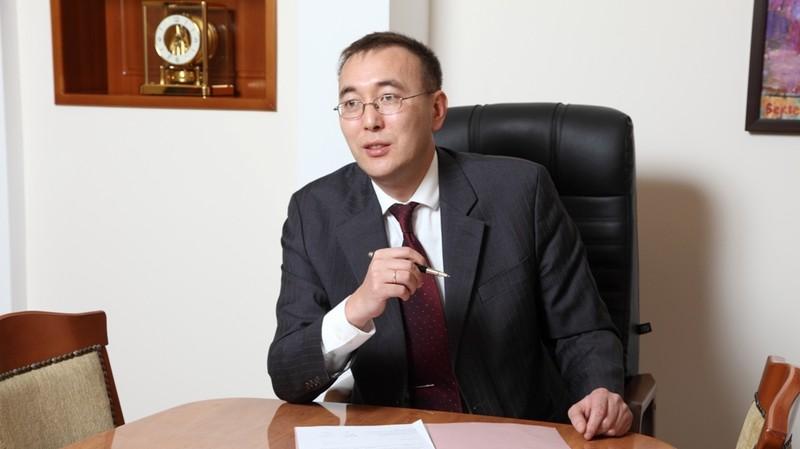 80% товаров Кыргызстана приходится на регионы России, - вице-премьер-министр Т.Абдыгулов