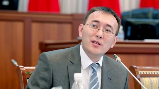 Глава НБКР Т.Абдыгулов о проблемах с электронными кошельками: Не решен вопрос — как будет гарантироваться, что платеж поступит?