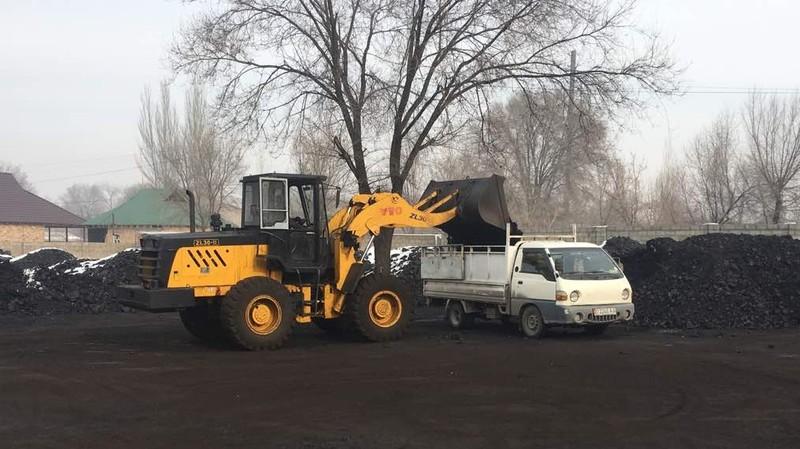 Госантимонополия в Московском районе выявила нарушения при продаже угля