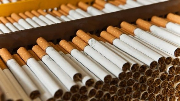 ГНС: За 9 месяцев 2017 года было выдано 160,4 млн акцизных марок на сигареты