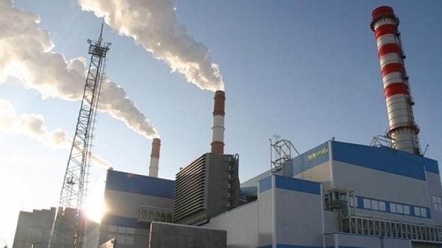 На ТЭЦ Бишкека был введен дополнительный котлоагрегат, который позволил стабилизировать температурный режим, -  правительство