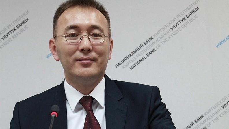 Попытаемся прийти к консенсусу, - глава НБКР Т.Абдыгулов об электронных кошельках — Tazabek
