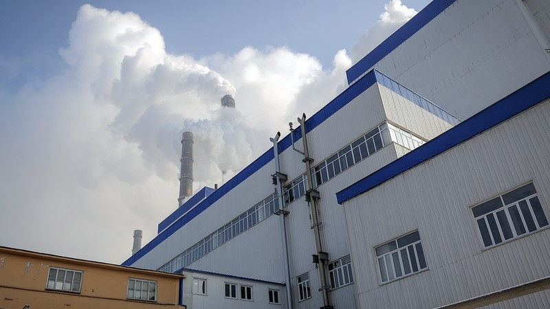 На $386 млн модернизировали 1/3 ТЭЦ Бишкека, еще надо 2/3 модернизировать, сумма неизвестна, - депутат