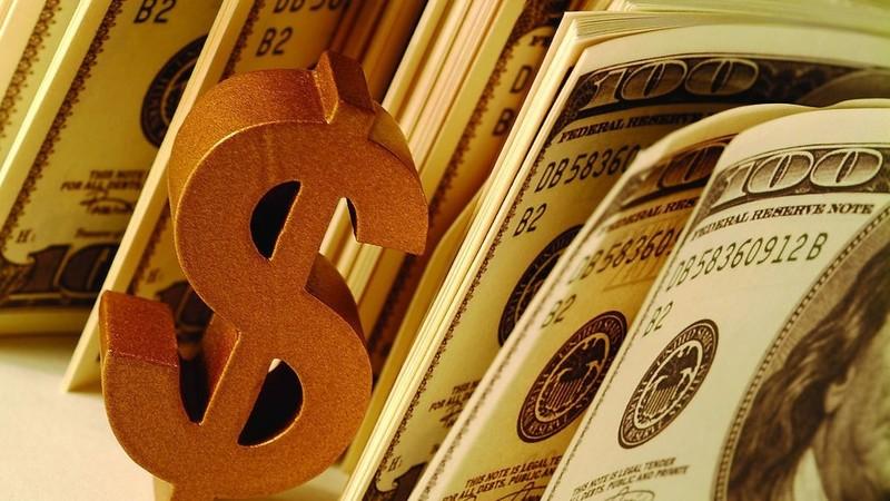 Внешний долг Таджикистана перевалил за пределы 40% ВВП