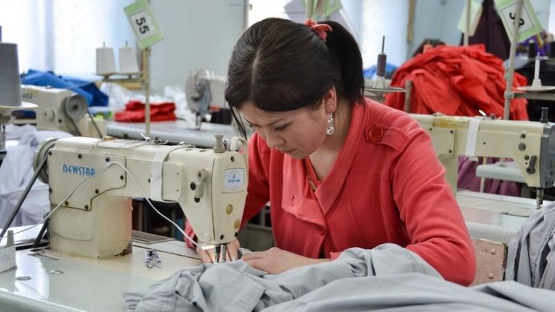 На территории России бренд Made in Kyrgyzstan является распространенным, - ТПП