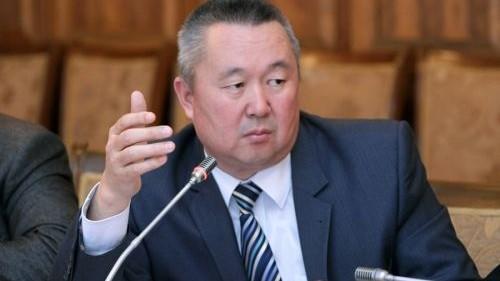 Вы готовитесь к премьерству? - депутат заместителю министра сельского хозяйства Ж.Керималиеву