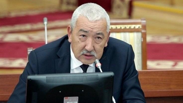 Депутат: Т.Бримкулов, А.Воропаев и У.Кыдырбаев говорят разные версии аварии на ТЭЦ Бишкека