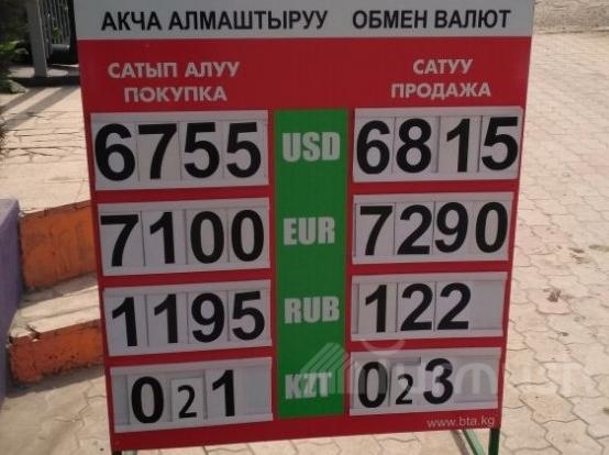 райцентр кыргызстан курс валют сегодня рубил ош декларация рекламируемом