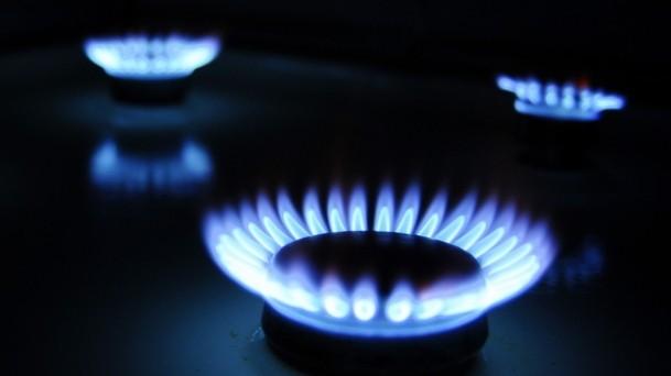 С 18 по 22 декабря в ряде районов Бишкека отключат газ