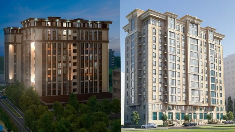 Элитки-2017: Сколько стоит квартира в новом жилом комплексе или коттеджном городке? (адреса, цены, застройщики)