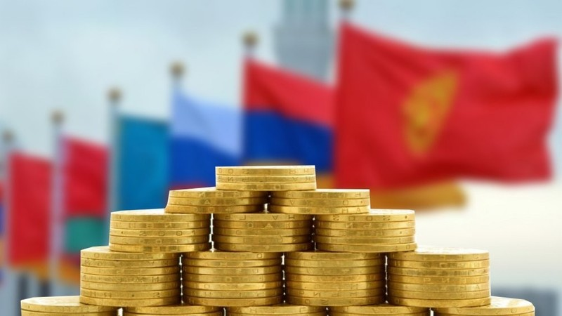 Ситуация с валютной политикой ЕАЭС «непрозрачна», велика степень неопределенности, -  доклад