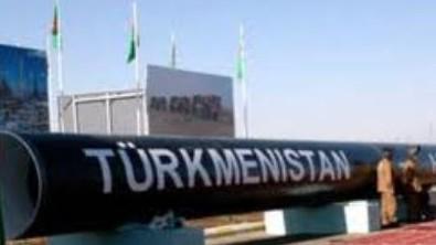 В Таджикистане началась прокладка таджикской части газопровода Туркменистан-Китай