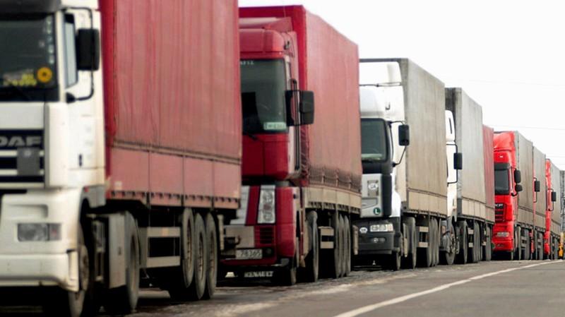В январе объем грузоперевозок по КР составил 45,8 тыс. тонн, - Нацстатком