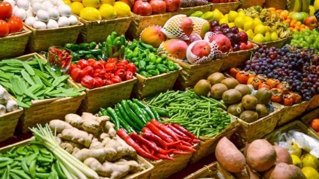 В 2017 году зафиксирован рост экспорта сельскохозяйственных товаров и продовольствия в странах ЕАЭС на $3,6 млрд, - ЕЭК