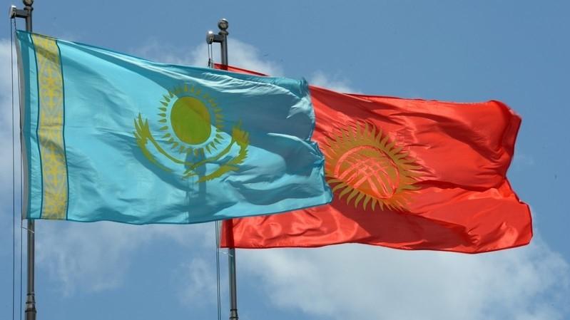 Кыргызстан направил банковские реквизиты в адрес Минфина Казахстана для перечисления техпомощи в $41 млн в рамках ЕАЭС