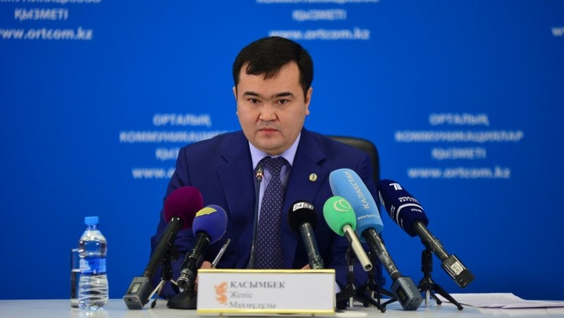 Казахстан входит в топ-60 крупнейших стран-экспортёров – Женис Касымбек