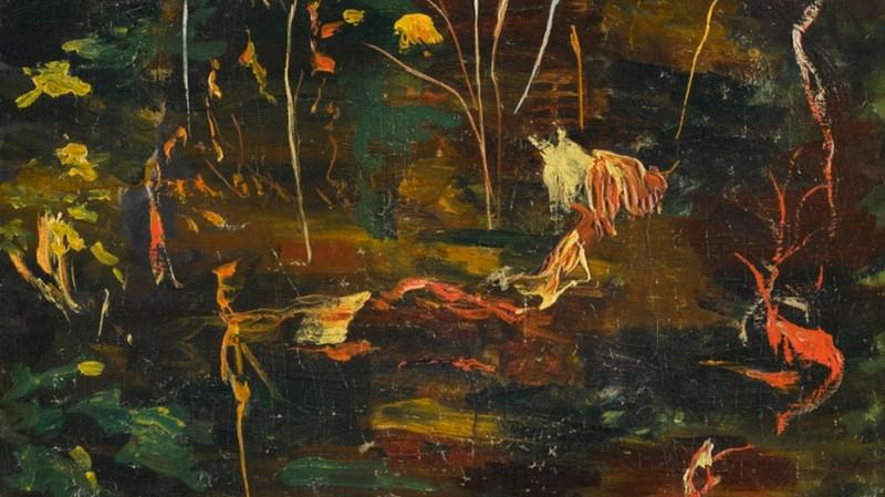 Последняя картина Уинстона Черчилля была продана на аукционе за 357 тыс. евро