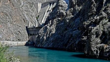 18 декабря днем будет введен в работу трансформатор на Токтогульской ГЭС, - Нацэнергохолдинг