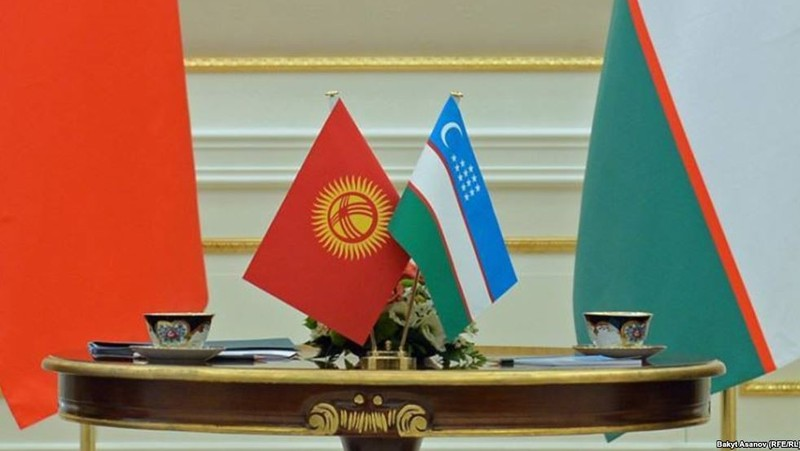 Узбекистан рассматривает вопрос предоставления скидки Кыргызстану в 30% на все грузы, следуемые со станции Южного отделения Кыргызской железной дороги