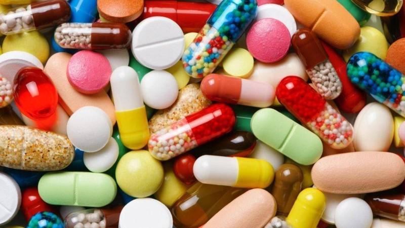 Какие лекарства освобождены от НДС при поставке и импорте на территорию Кыргызстана? (список)