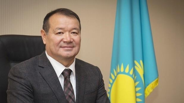 Каирбек Ускенбаев назначен вице-министром по инвестициям и развитию Казахстана