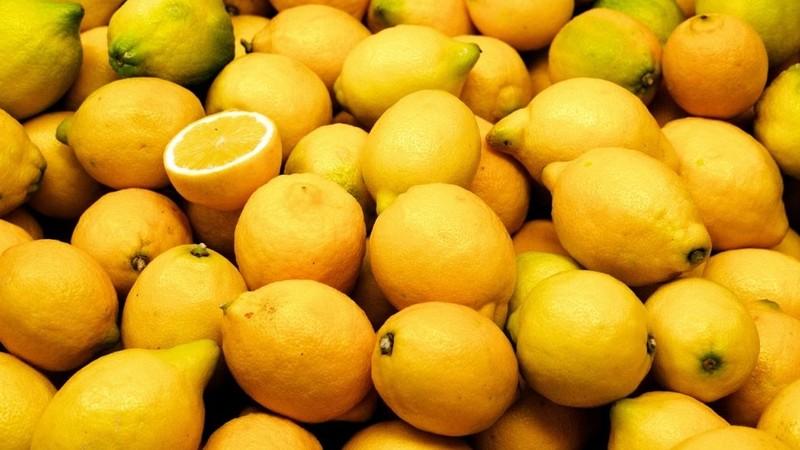Таможня задержала 3,6 тонны контрабандного лимона из Таджикистана