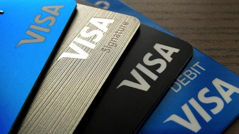 В Туркменистане приостановлено обслуживание карт Visa