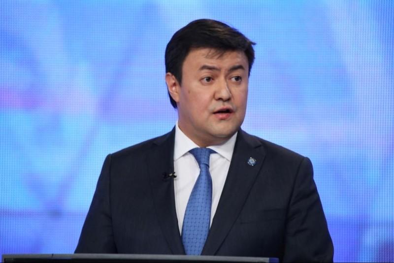 Не исключено, что президенты Кыргызстана и Казахстана обсудят дорожную карту на саммите в Астане, - Аппарат президента