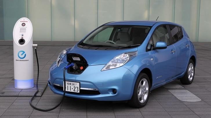 Минэкономики предлагает ввести единые ставки таможенной пошлины и налогов в отношении транспортных средств с электрическими и гибридными двигателями (ставки)