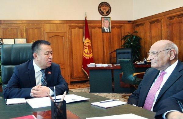 хорошей эластичности, организация ага хан кыргызстана родители приходят неожиданному