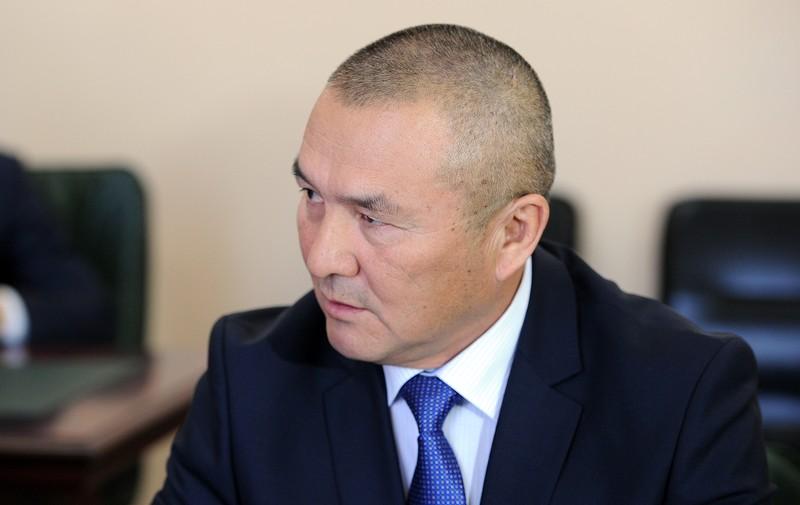 Когда А.Жапаров предлагал паспорта для баранов, все смеялись, теперь паспорта нужны дорогам, - министр транспорта Ж.Калилов