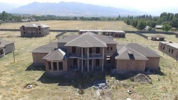 Генпрокуратура возбудила уголовное дело по факту приватизации VIP-городка «Идеал Хаус»