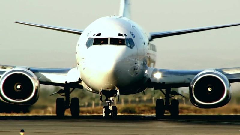 За 11 месяцев тарифы на услуги воздушного пассажирского транспорта выросли на 24,6%
