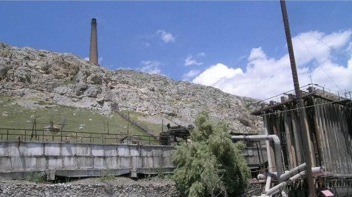 В апреле планируется запустить Хайдарканский ртутный комбинат, - ФГИ