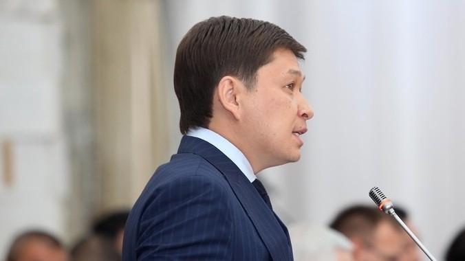 Премьер С.Исаков: В Минсельхозе работает 5280 человек, в повестке дня стоит вопрос сокращения в ведомстве