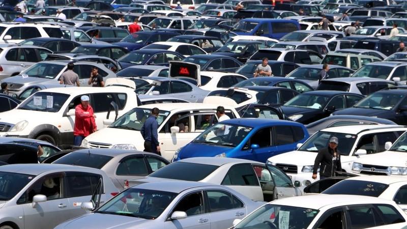 Минэкономики предлагает внедрить утилизационный сбор и плату при продаже на внутреннем рынке страны автомобилей и при ввозе, в том числе из стран ЕАЭС