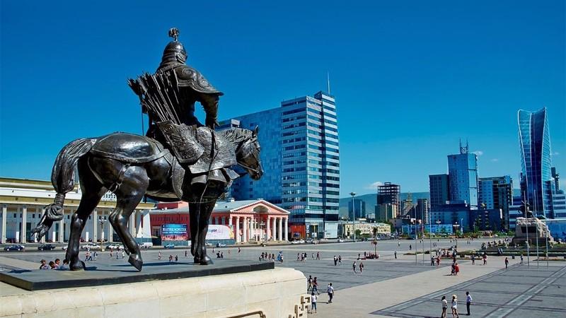 Столица Монголии названа самым дешевым городом проживания в Азии