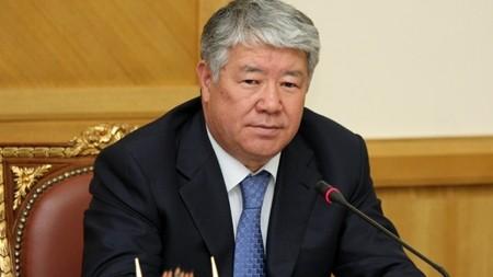 Ахметжан Есимов назначен главой ФНБ