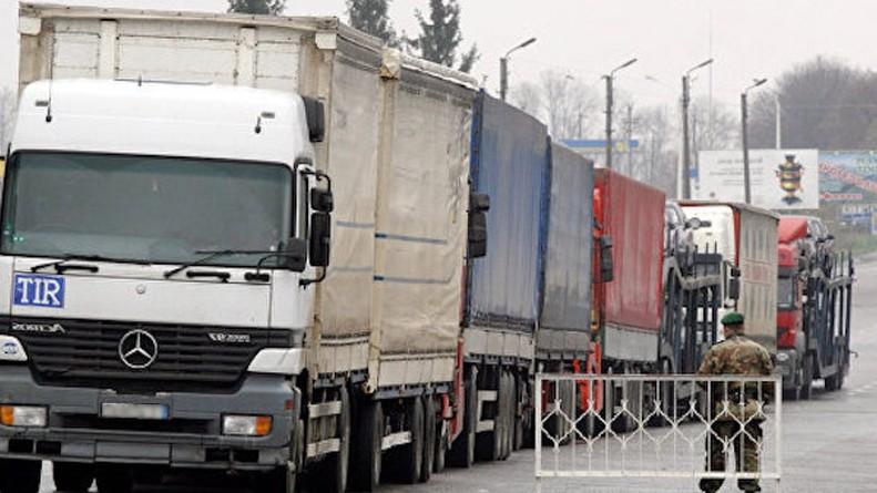 Казахские  контрольные органы необоснованно просят кыргызских перевозчиков  предъявлять сертификат на авторефрижераторы для овощей, - Профсоюз дальнобойщиков
