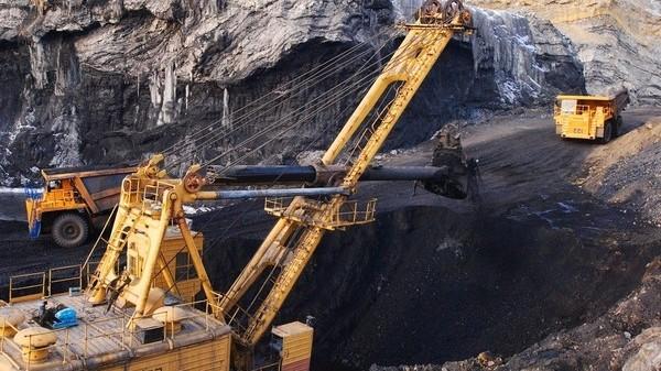Объем промышленного производства в Монголии вырос на 30,3%