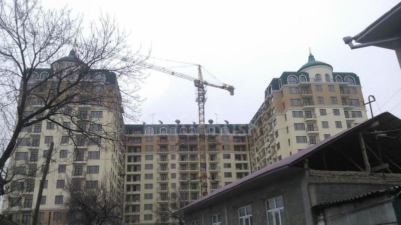 Недвижимость KG: Цены на квартиры в Оше