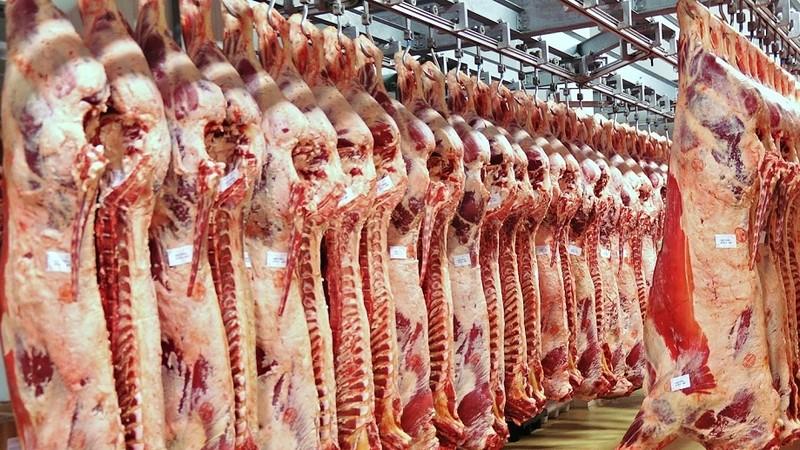 Минсельхоз Казахстана планирует в 2018 году экспортировать 15 тыс. тонн мяса