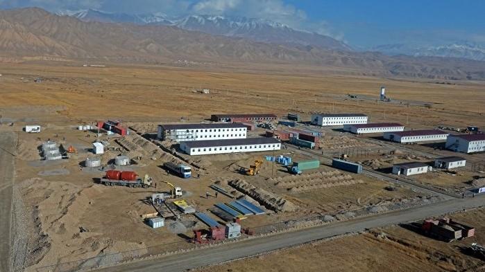IFC обсуждает с Нацэнергохолдингом проекты Верхненарынского каскада ГЭС и солнечной станции на 100 МВт недалеко от Бишкека