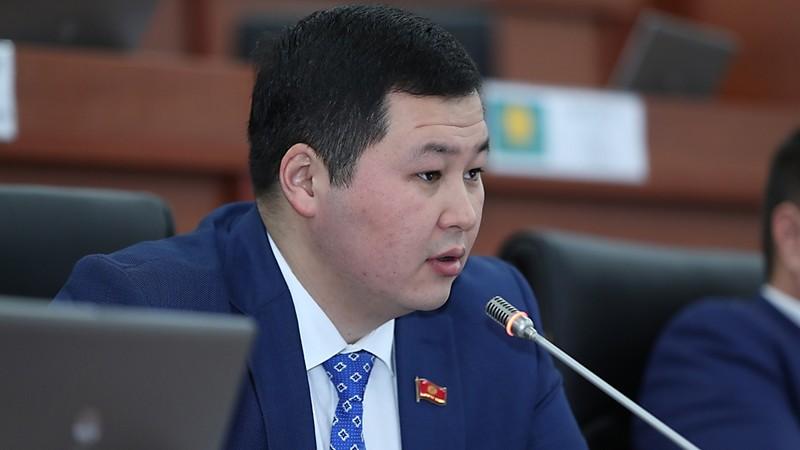 Депутат: Только 8 камер, установленные на модернизированной компанией ТВЕА части ТЭЦ Бишкека, являются специализированными