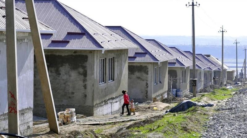 Недвижимость KG: Рынок жилых домов Кыргызстана продолжает свой рост, рынок земельных участков неактивен