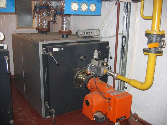 как правильно эксплуатировать модульную газовую котельную
